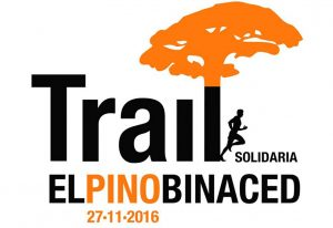 I Trail Solidario El PINO BINACED